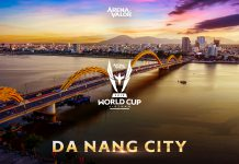 Arena of Valor World Cup