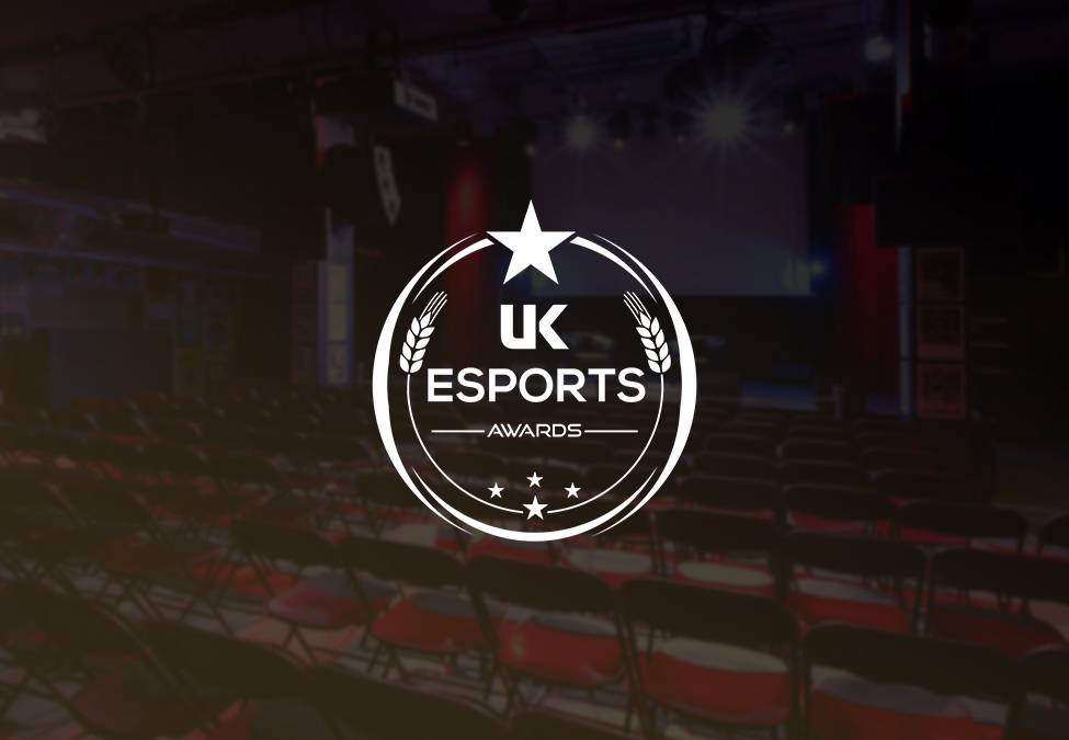 UK Esports Awards Pure Scooters