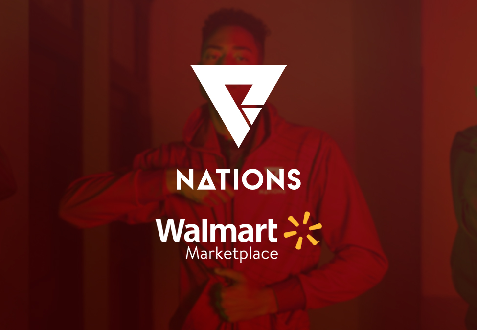 We Are Nations Walmart Marketplace