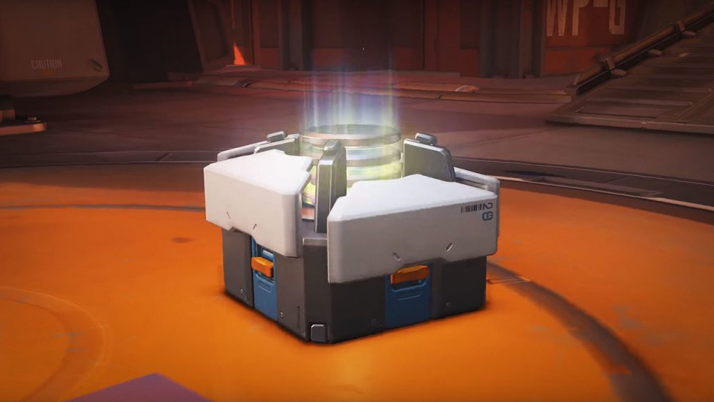 loot box and microtransaction regulations