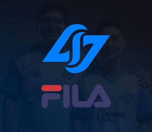 Counter Logic Gaming FILA