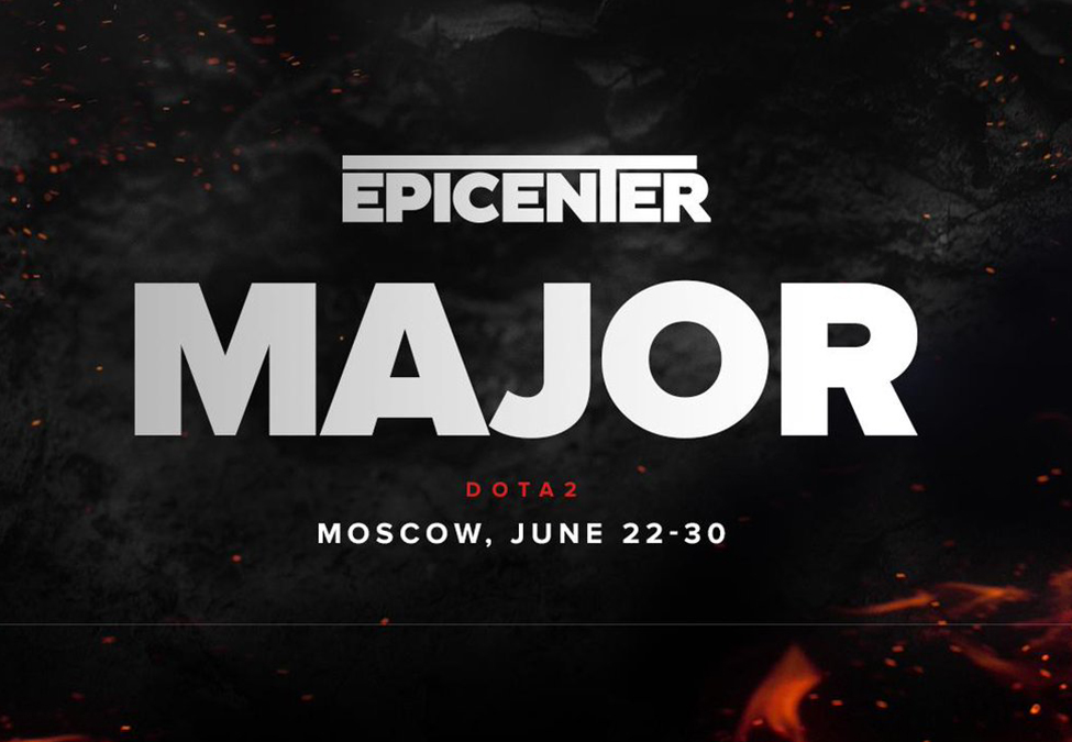 EPICENTER Major Dota 2