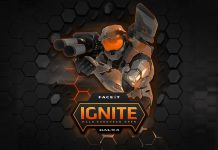FACEIT Ignite: Halo European Open