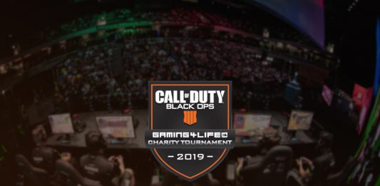 Gaming4Life Call of Duty Charity Tournament