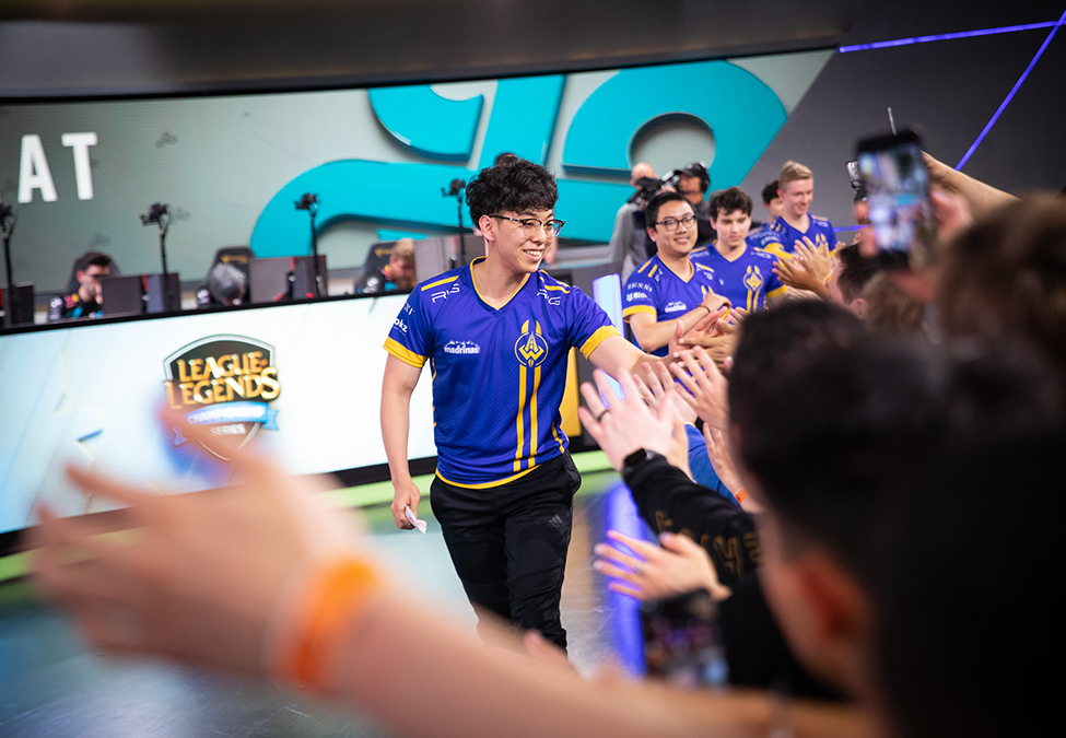 Golden Guardians Ticketmaster - Golden Guardians and Warriors Gaming Squad partner with Ticketmaster