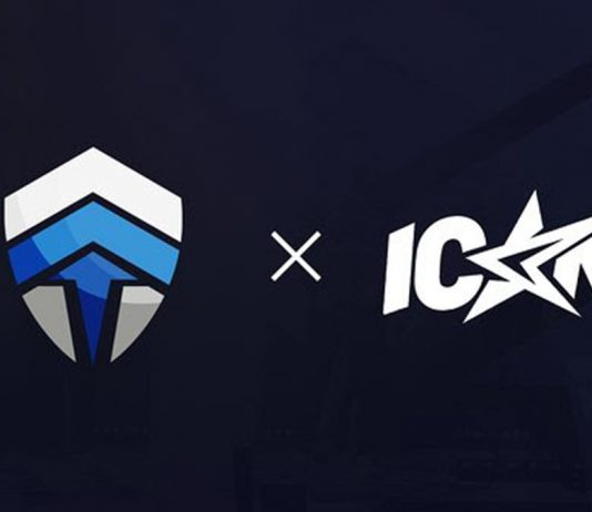 ICON Esports Chiefs Esports Club