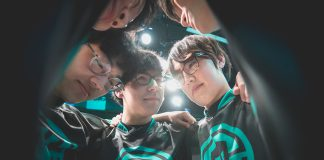 Immortals Gaming Club LCS