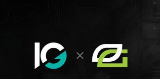 Immortals Gaming Club OpTic Gaming