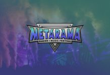 Metarama Gaming + Music Festival Details