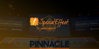 Pinnacle SpecialEffect