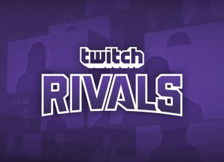 Twitch Rivals Bebo