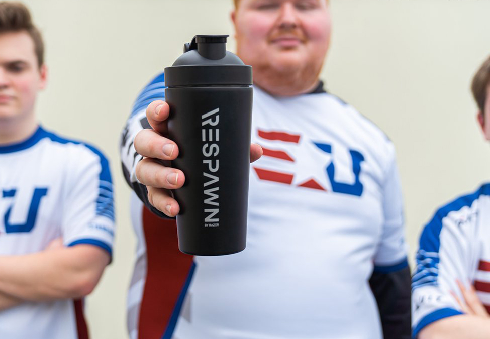 eUnited Respawn By Razer