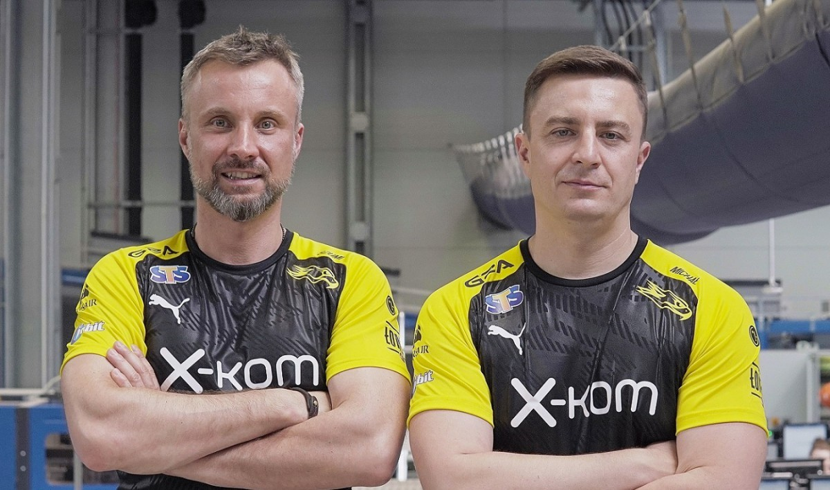 Polish CS:GO merger sees x-kom and AGO join forces - Esports Insider