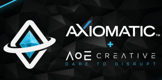 AoE Creative aXiomatic Gaming