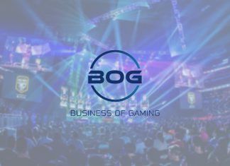 Business of Gaming Forum 2019