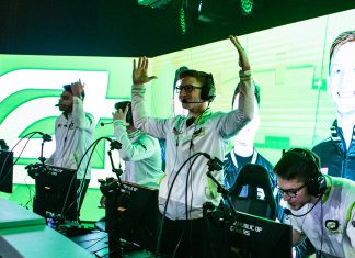Call of Duty Franchising Immortals Gaming Club