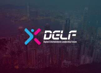 Digital Entertainment Leadership Forum Hong Kong