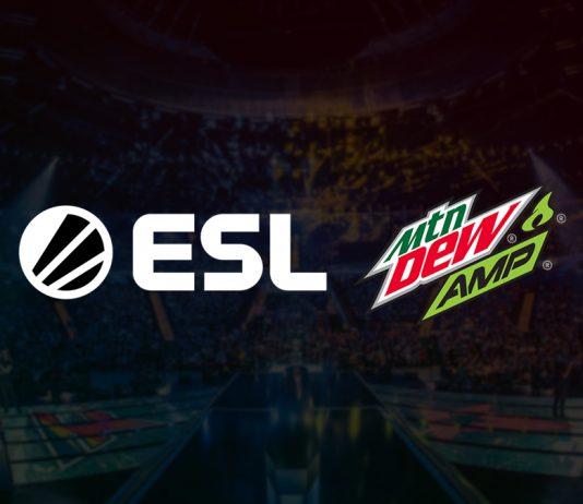 ESL PARTNER MTN DEW