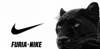 FURIA Nike Partnership