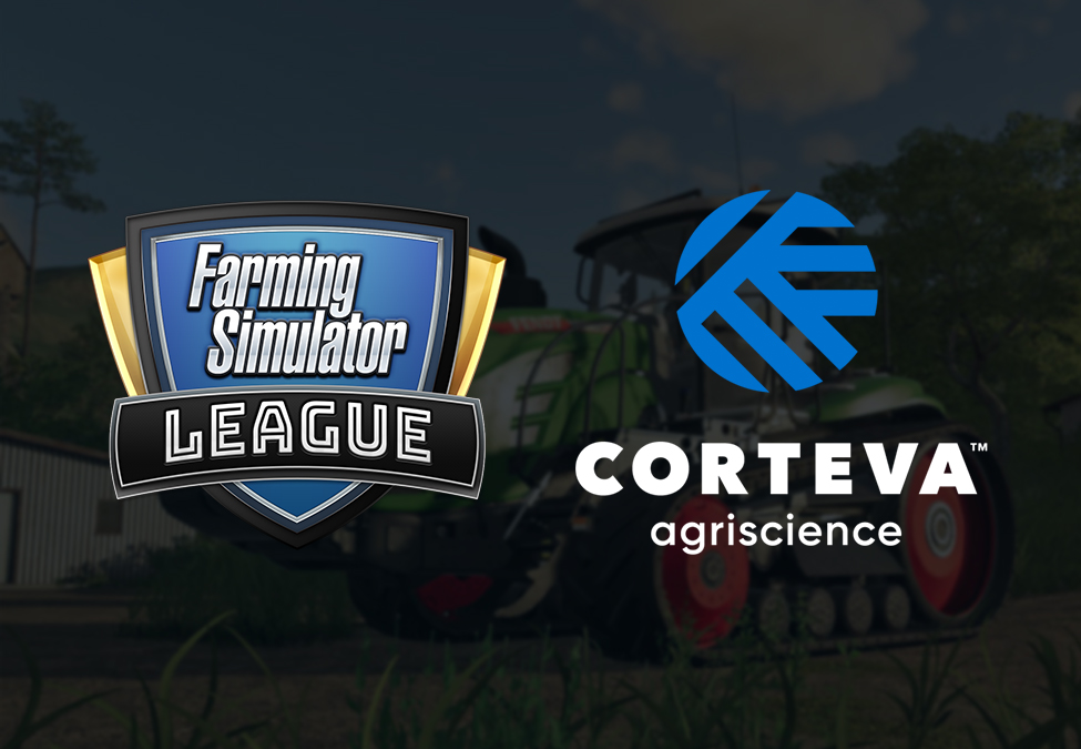 Farming Simulator League Corteva Agriscience