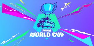 Fortnite World Cup IMG