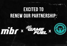 Immortals Gaming Club MTN DEW AMP GAME FUEL
