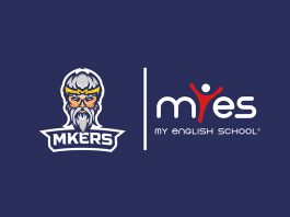 Mkers My English School