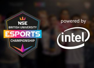 National Student Esports Intel