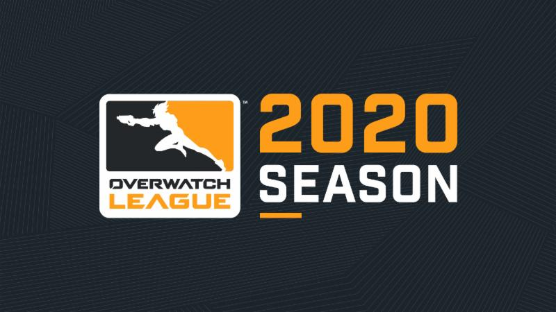 Overwatch League 2020 Format