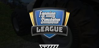 Trelleborg Wheel Systems Farming Simulator League