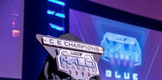 UGC Halo Classic Atlantic City