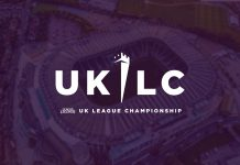 UKLC Finals Twickenham Stadium