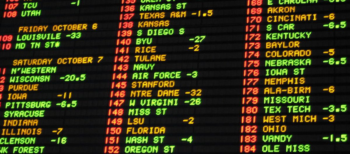 Traditional and esports-dedicated sportsbooks: which is the