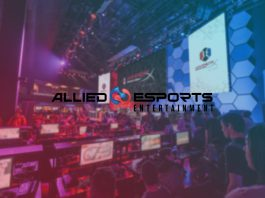 Allied Esports Entertainment Acquisition