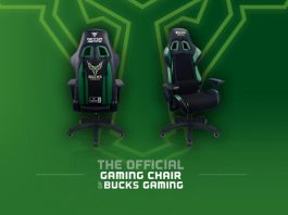 Bucks Gaming Raynor Gaming Partnership