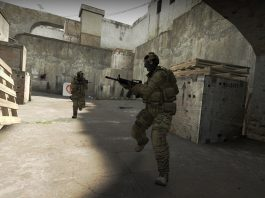 Counter-Strike Match-Fixing Arrests ESIC