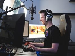 DrLupo Rogue Multi-Year Deal