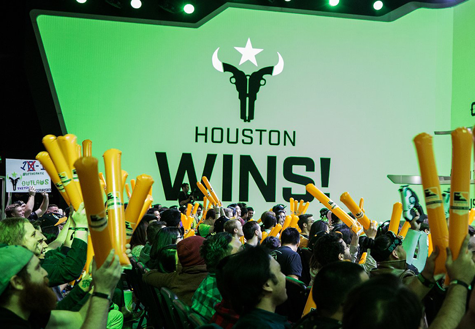 Houston Outlaws President