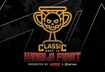 Method WSOE Race to World First