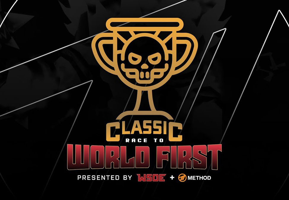 Method WSOE Race to World First - Looking to the future of World of Warcraft esports