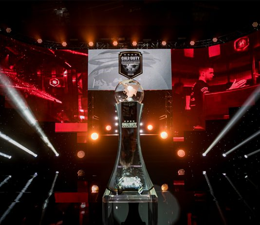 Misfits Gaming Call of Duty Franchise