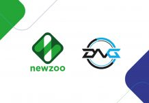 Newzoo DetonatioN Gaming