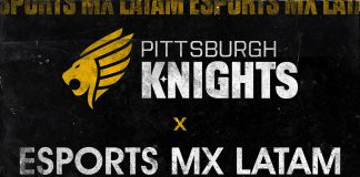 Pittsburgh Knights Esports MX LATAM Fund