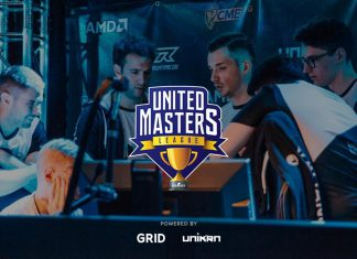 United Masters League Season 2