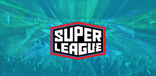 Super League Gaming Metarama