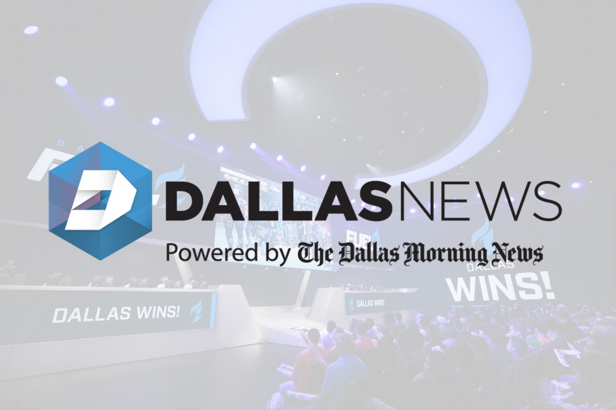 Dallas Morning News Dallas Fuel
