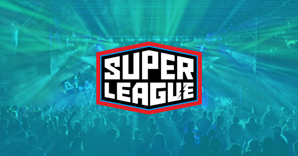 Super League Gaming to produce League of Legends Pro-Am at ...