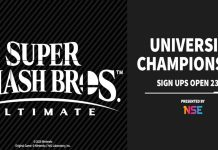 Super Smash Bros. Ultimate University Championship
