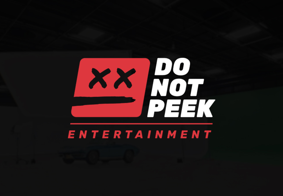Do Not Peek Entertainment announced