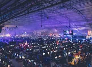 DreamHack Winter Extension